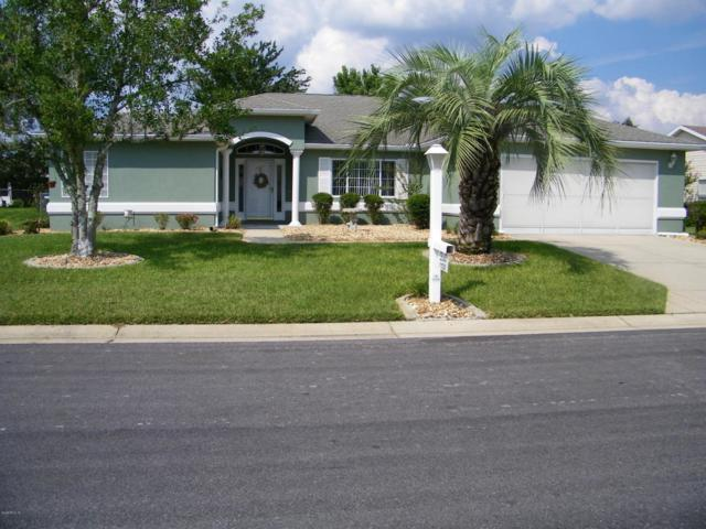 11539 SW 139th Place, Dunnellon, FL 34432 (MLS #524480) :: Realty Executives Mid Florida