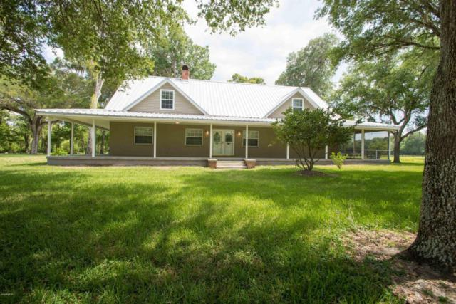 3775 W C 48, Bushnell, FL 33513 (MLS #524496) :: Realty Executives Mid Florida