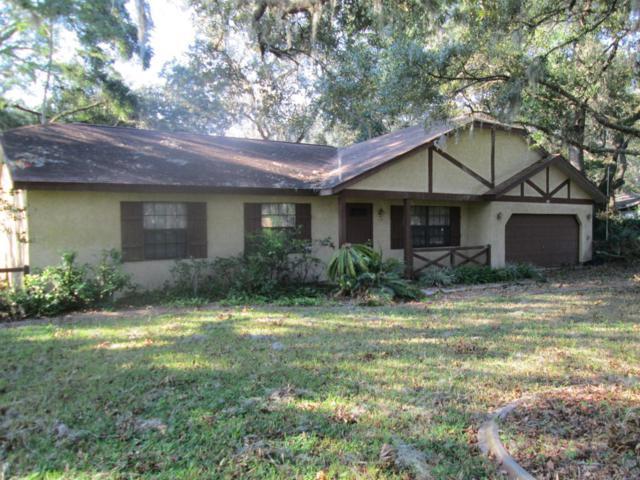 664 Silver Pass, Ocala, FL 34472 (MLS #524498) :: Realty Executives Mid Florida