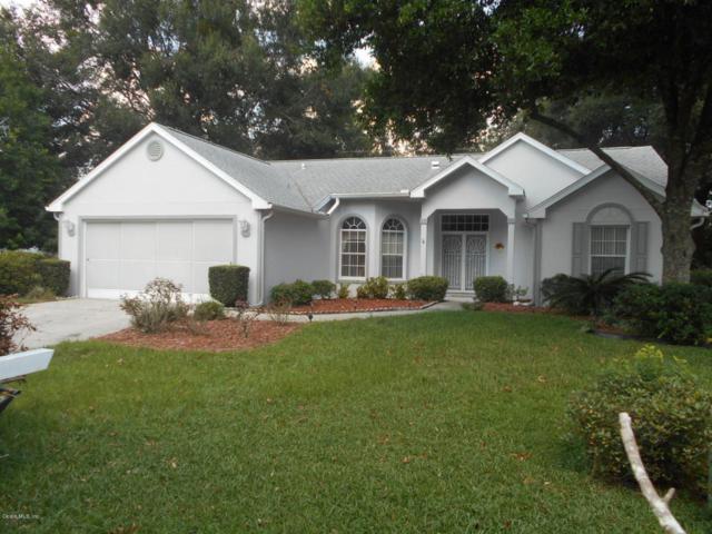 11355 SW 77TH Avenue, Ocala, FL 34476 (MLS #524499) :: Realty Executives Mid Florida