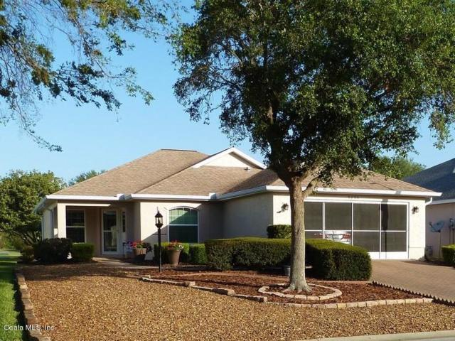 9030 SW 96th Court Road, Ocala, FL 34481 (MLS #524502) :: Realty Executives Mid Florida