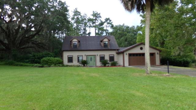 1410 SW 23 Place, Ocala, FL 34471 (MLS #524511) :: Realty Executives Mid Florida