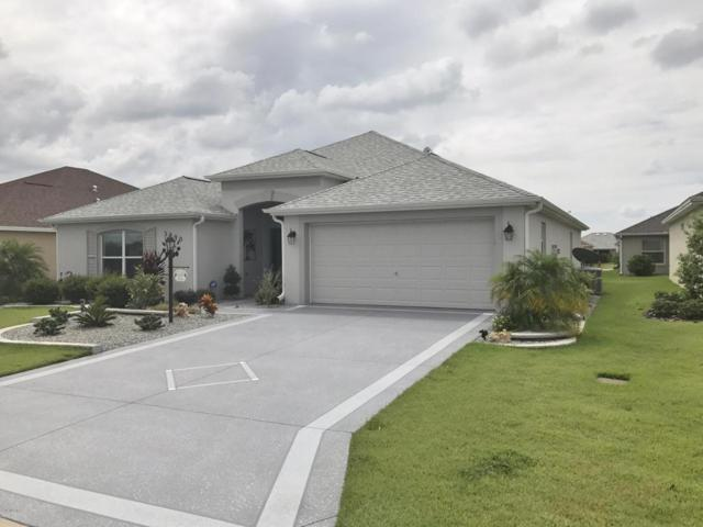 3290 Boardroom Trail, The Villages, FL 32163 (MLS #524515) :: Realty Executives Mid Florida