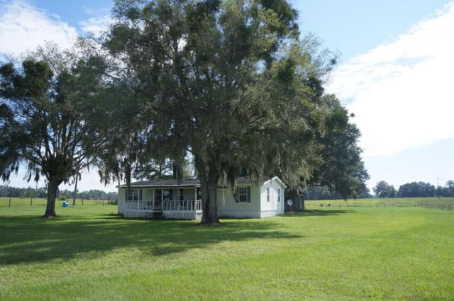 6881 NW 135th Avenue, Morriston, FL 32668 (MLS #524517) :: Realty Executives Mid Florida