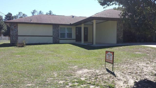 21406 SW Plantation, Dunnellon, FL 34431 (MLS #524527) :: Realty Executives Mid Florida