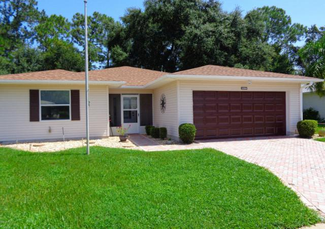32664 Oak Park Drive, Leesburg, FL 34748 (MLS #524534) :: Realty Executives Mid Florida