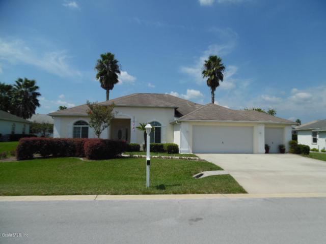 2172 NW 58th Terrace, Ocala, FL 34482 (MLS #524539) :: Realty Executives Mid Florida