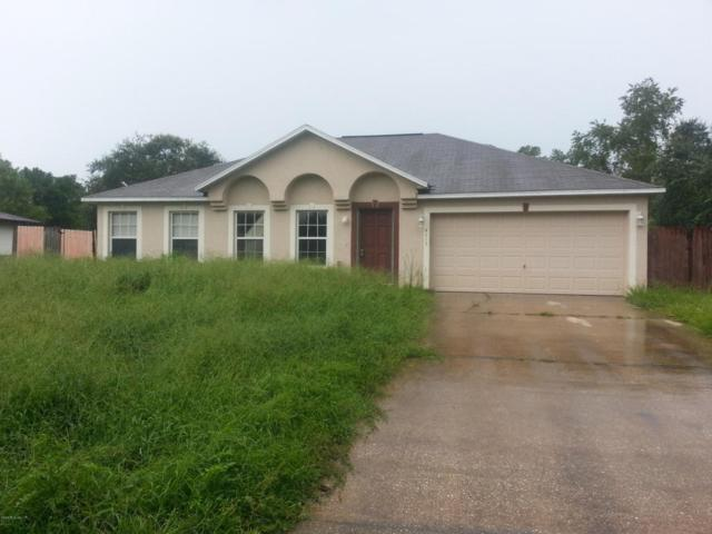 4115 SW 140th Street Road, Ocala, FL 34473 (MLS #524541) :: Realty Executives Mid Florida