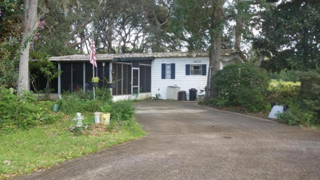 1675 SE 169th Terrace Road, Silver Springs, FL 34488 (MLS #524544) :: Realty Executives Mid Florida