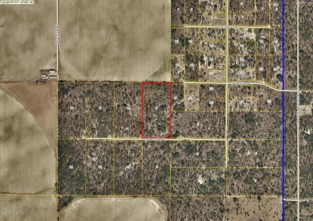 TBD SE 87th Place, Dunnellon, FL 34431 (MLS #524545) :: Realty Executives Mid Florida
