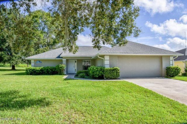 851 SE 65th Circle, Ocala, FL 34472 (MLS #524551) :: Realty Executives Mid Florida