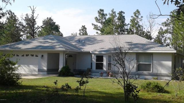 23759 Columbine Avenue, Dunnellon, FL 34431 (MLS #524554) :: Realty Executives Mid Florida