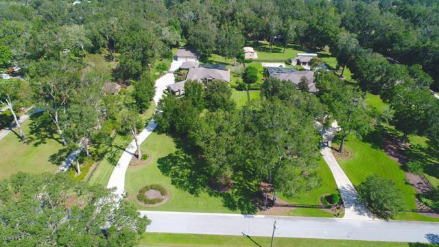 3419 SE 41st Place, Ocala, FL 34480 (MLS #524722) :: Realty Executives Mid Florida