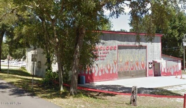 111 N Clay Avenue, Lady Lake, FL 32159 (MLS #524834) :: Realty Executives Mid Florida