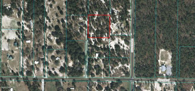 0 SW 110th A, Dunnellon, FL 34432 (MLS #524898) :: Bosshardt Realty