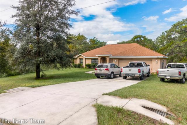 5920 SW 209th Avenue, Dunnellon, FL 34431 (MLS #524908) :: Realty Executives Mid Florida