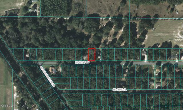 0 SE 122 Lane, Belleview, FL 34420 (MLS #524938) :: Bosshardt Realty