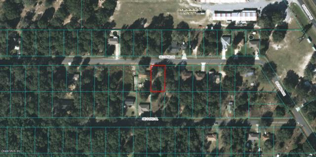 0 SE 122nd Lane, Belleview, FL 34420 (MLS #524944) :: Bosshardt Realty