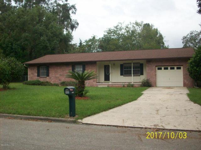 3725 SE 2nd Street, Ocala, FL 34471 (MLS #525061) :: Realty Executives Mid Florida