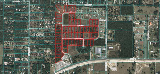 0 NW 4 Street, Ocala, FL 34482 (MLS #525197) :: Bosshardt Realty