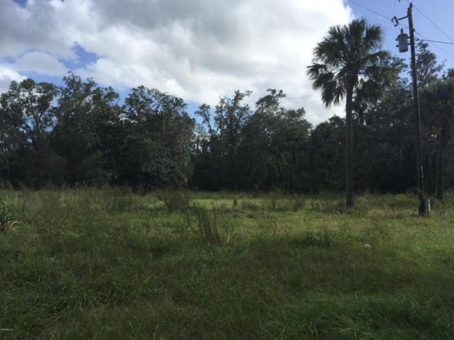 44641 State Road 19, Altoona, FL 32702 (MLS #525204) :: Bosshardt Realty