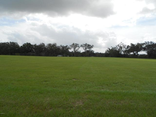 0 NW 54th Loop, Ocala, FL 34482 (MLS #525268) :: Realty Executives Mid Florida
