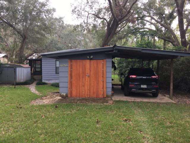 20940 NE 142nd Place, Salt Springs, FL 32134 (MLS #525385) :: Realty Executives Mid Florida