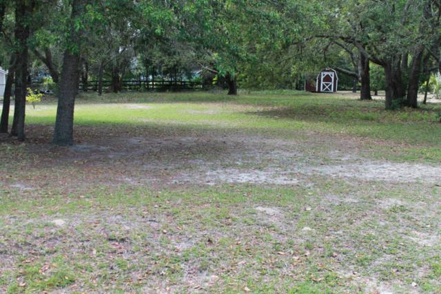 00 SE 106th Place, Belleview, FL 34420 (MLS #525440) :: Bosshardt Realty