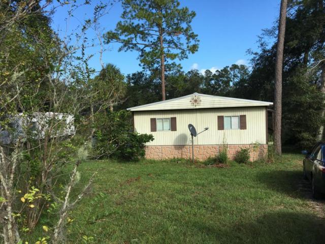 1025 SE 163rd Avenue Road, Silver Springs, FL 34488 (MLS #525486) :: Realty Executives Mid Florida
