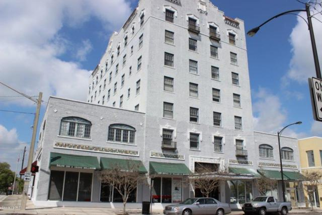 108 N Magnolia Avenue #701, Ocala, FL 34475 (MLS #525558) :: Bosshardt Realty