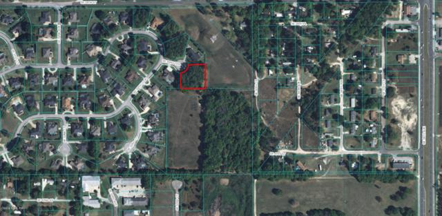 TBD SE 53RD Terrace, Ocala, FL 34480 (MLS #525592) :: Realty Executives Mid Florida