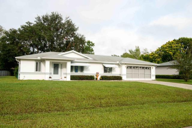 10378 SW 62nd Terrace Road, Ocala, FL 34476 (MLS #525595) :: Realty Executives Mid Florida