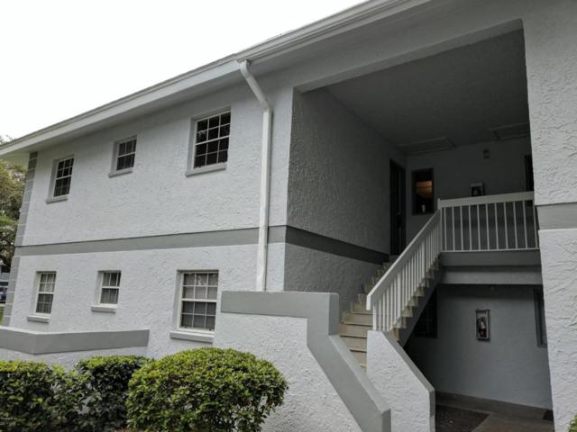 567 Midway Trak H202, Ocala, FL 34472 (MLS #525671) :: Realty Executives Mid Florida