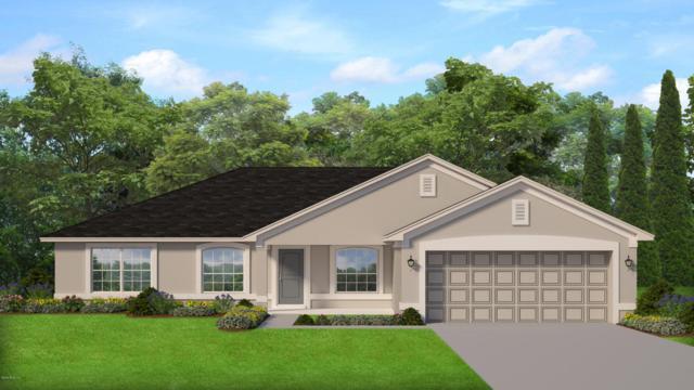 3620 SE 98th Place, Belleview, FL 34420 (MLS #525683) :: Bosshardt Realty