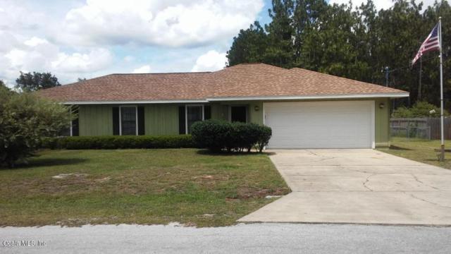 3 Pecan Pass Loop, Ocala, FL 34472 (MLS #525851) :: Realty Executives Mid Florida