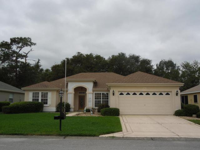 12864 SE 90th Court Road, Summerfield, FL 34491 (MLS #525913) :: Pepine Realty