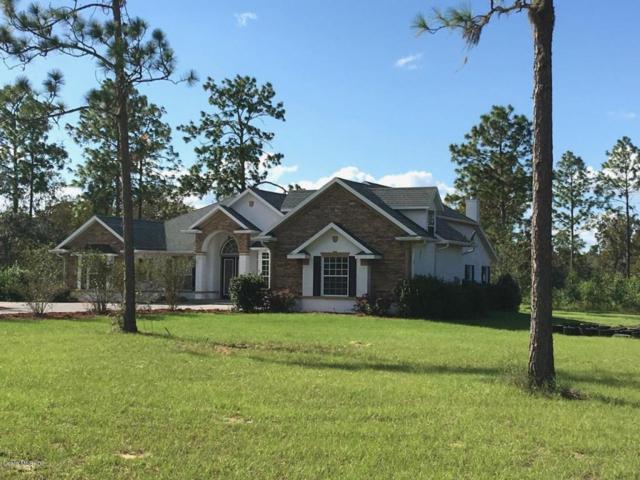 13161 NE 38th Place, Williston, FL 32696 (MLS #525933) :: Bosshardt Realty
