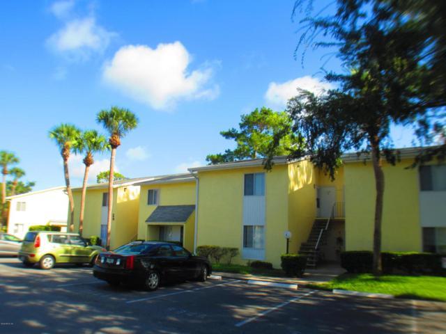 578 Fairways Circle B, Ocala, FL 34472 (MLS #525936) :: Bosshardt Realty