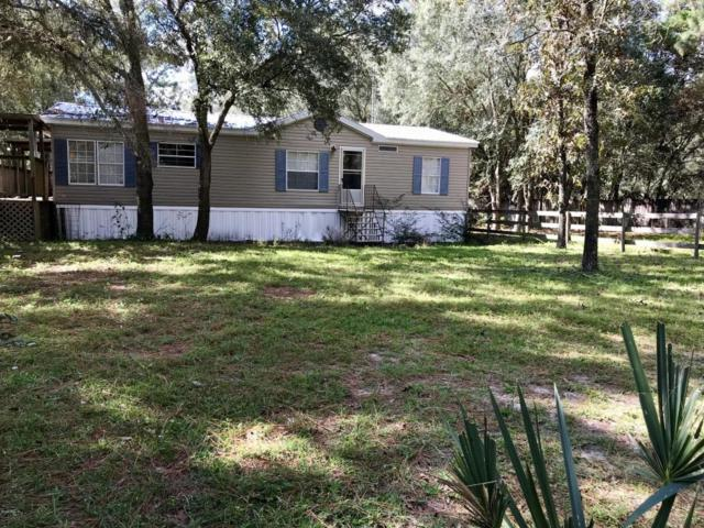 21560 SE 73rd Place, Morriston, FL 32668 (MLS #525983) :: Pepine Realty