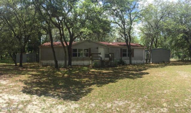 4750 SW 160th Court, Ocala, FL 34481 (MLS #525999) :: Realty Executives Mid Florida