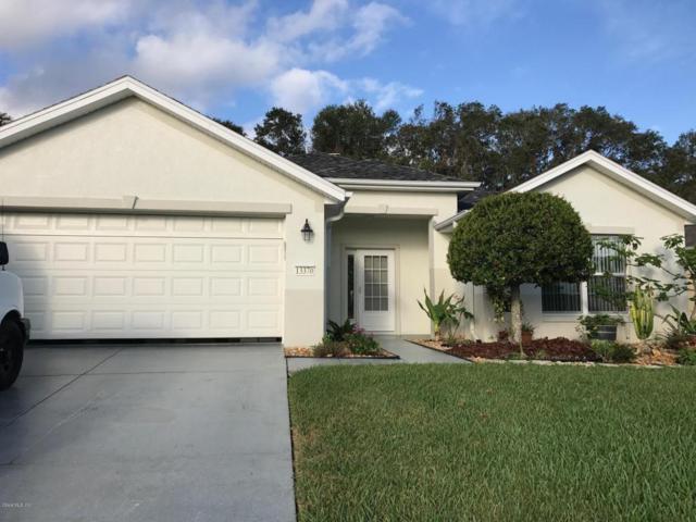 13370 SE 86th Circle, Summerfield, FL 34491 (MLS #526014) :: Pepine Realty