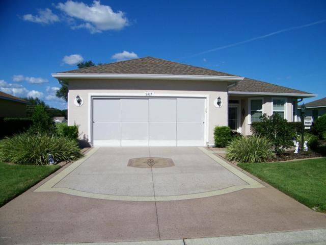 9317 SW 94th Loop, Ocala, FL 34481 (MLS #526042) :: Pepine Realty