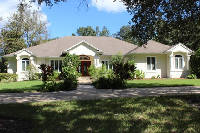 7927 SE 12th Circle, Ocala, FL 34480 (MLS #526062) :: Pepine Realty
