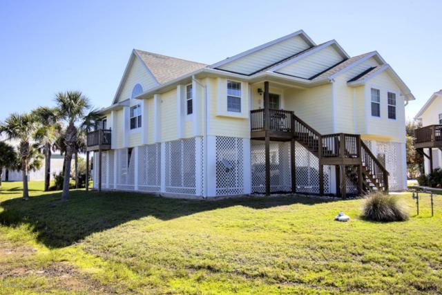2903 N Rivers Edge Boulevard, Crystal River, FL 34429 (MLS #526066) :: Bosshardt Realty