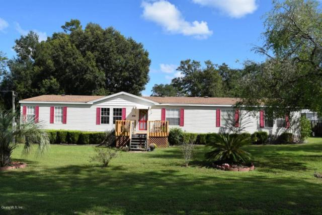 4041 SE 56 TERR, Ocala, FL 34480 (MLS #526102) :: Realty Executives Mid Florida