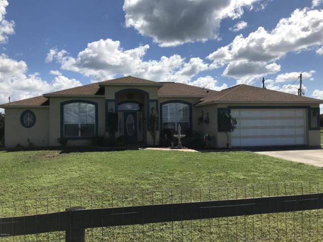 17264 SE 55th Place, Ocklawaha, FL 32179 (MLS #526113) :: Bosshardt Realty