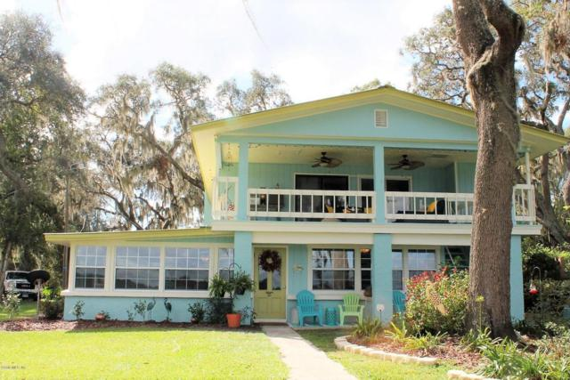 10399 NE 218th Lane Road, Orange Springs, FL 32182 (MLS #526119) :: Bosshardt Realty