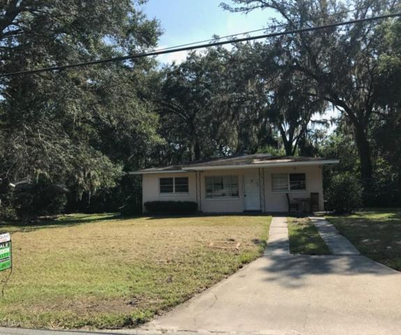 2625 NE 4th Avenue, Ocala, FL 34470 (MLS #526235) :: Bosshardt Realty