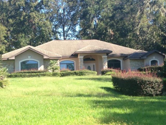 615 SE 36 Th Lane, Ocala, FL 34471 (MLS #526281) :: Bosshardt Realty