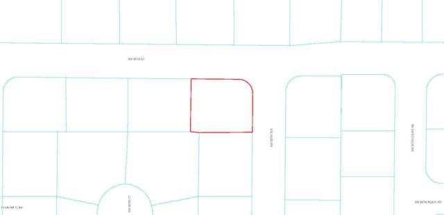 00 SW 84th Street, Ocala, FL 34476 (MLS #526299) :: Thomas Group Realty